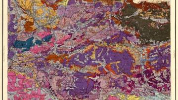 La cartografia geologica come strumento di prevenzione