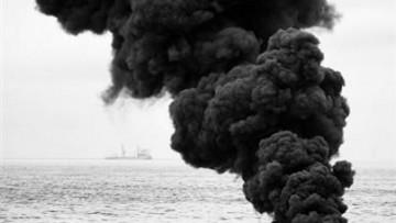 Esplosioni nucleari controllate per fermare la perdita di petrolio