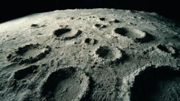 OGS premiato per l'innovativa tecnica di esplorazione lunare