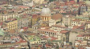 Napoli: la falda acquifera inquinata da 25 anni