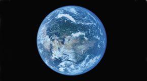 Misurato il respiro della Terra