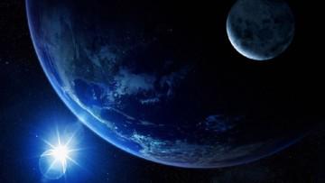 Se si fermasse la Terra…