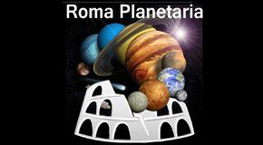 Sarà Roma la capitale dei pianeti
