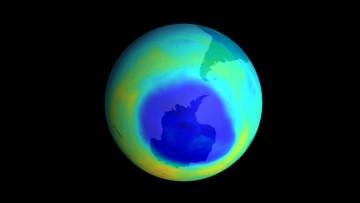 Si chiuderà il buco dell'ozono?