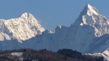 Una nuova rete sismologica sulle Alpi per studiare i terremoti