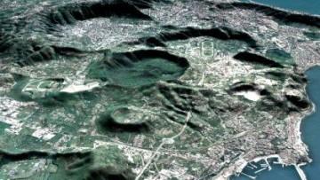 Si perfora l'area vulcanica più esplosiva al Mondo