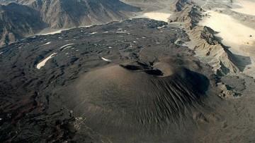 Il vulcano che ha innescato 30.000 terremoti