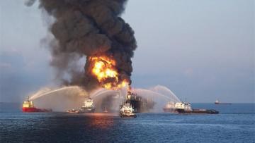 EU: stop alle trivellazioni in mare per la ricerca di petrolio