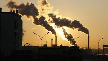 La mappa dell'inquinamento in Europa è on line