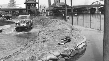 9000 vittime in 60 anni: i dati del dissesto idrogeologico