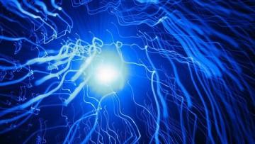 Luce laser per studiare i terremoti