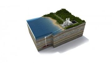 Stoccaggio geologico della CO₂: i siti idonei