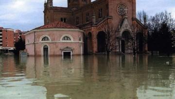 L'Italia primo paese in Europa per il rischio idrogeologico