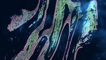 La Terra come un'opera d'arte
