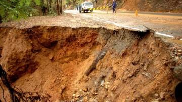 Stanziati 220 mln contro frane e alluvioni