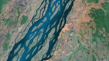 Google Earth Engine: immagini al servizio della scienza