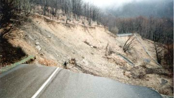 Cnr e università per la valutazione del rischio idrogeologico