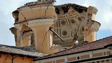 500 geologi a confronto sul Rischio Sismico