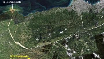 Terremoto di Haiti: deforestazione e uragani le possibili cause