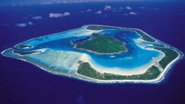 Cambiamenti climatici: nuova cooperazione Ue-Pacifico