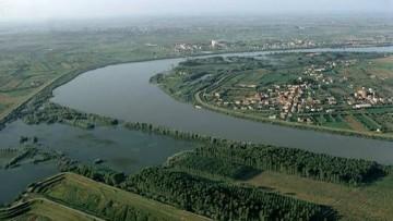 Fiumi italiani: solo quattro sono in buona salute
