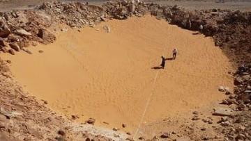 Ricercatori senesi sulla rivista scientifica Geology