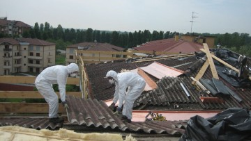 I geologi scendono in campo contro l'amianto