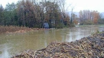 Lombardia: 225 milioni contro il rischio idrogeologico