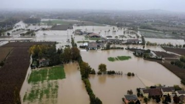Cina e Stati Uniti: in testa alla classifica dei disastri naturali