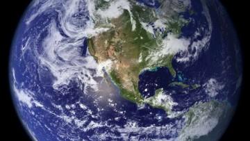 La rotazione del nucleo terrestre è più lenta del previsto