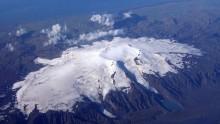 Energia al Regno Unito dal vulcano islandese Eyjafjöll