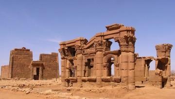 L'antica città di Adulis: le prime scoperte del CGT