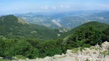 Parco Nazionale dell'Appennino tosco-emiliano: spazio ai giovani ricercatori