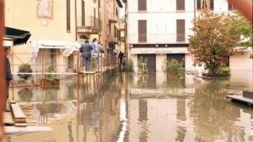 Rischio idrogeologico: la Toscana adotta un nuovo regolamento