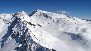 Valanghe sulle Alpi: un nuovo sistema di preallarme