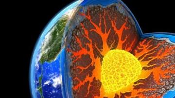 Idrocarburi: l'origine nelle profondità della Terra