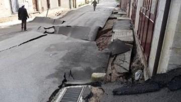 Sicilia: territorio fragile e nessuna politica di prevenzione dei rischi