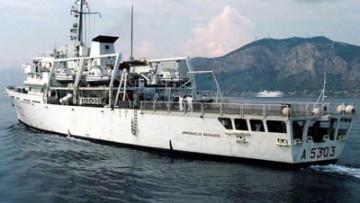 Campagna Idro-Oceanografiche 2011