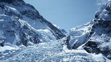 Nuove teorie sull'origine dell'Himalaya
