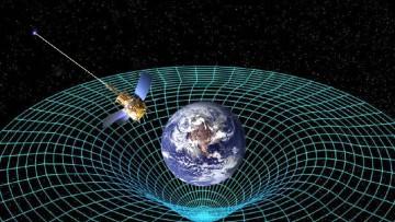 Gravity Probe B conferma le teorie di Einstein