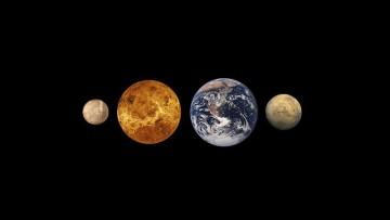 Marte, il pianeta che non è cresciuto