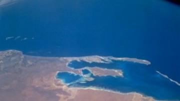 Gli oceani si studiano dall'alto