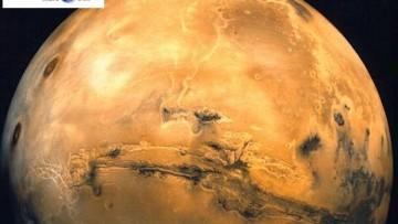 Anomalie su Marte: le dichiarazioni di David Martines