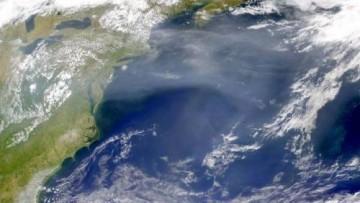 Il mantello terrestre influenza le correnti oceaniche