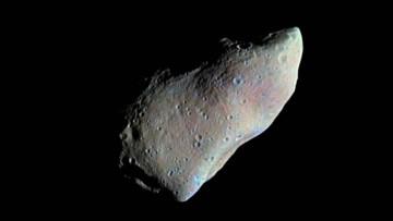 L'asteroide da record che ha sfiorato la Terra