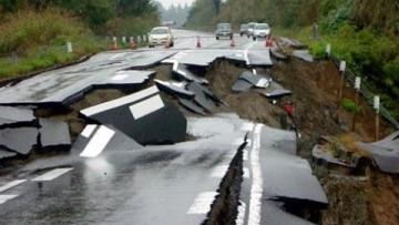 Il terremoto in Giappone ha cambiato l'idea di pericolosità