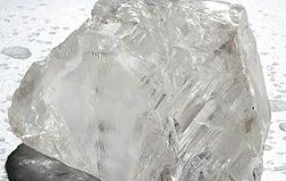 I diamanti custodiscono i segreti della Terra