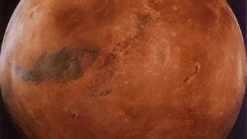 L'acqua su Marte: ancora tracce sulle immagini della NASA