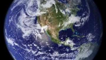 Ridisegnata la mappatura delle correnti nord atlantiche