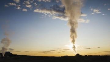 L'Atlante geotermico del Mezzogiorno sarà presto realtà